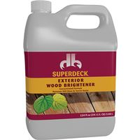Duckback DB0014504-16 Superdeck Wood Brightener