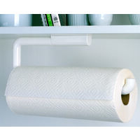 Concealed Hardware Paper Towel Holder