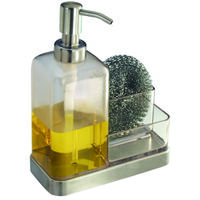 Forma Soap & Sponge Caddy