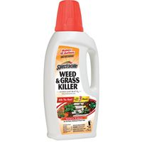 30OZ CONC GRASS & WEED KILLER