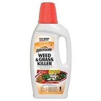 Grass & Weed Killer Concentrate, 1 Qt