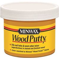 Minwax 13612000 Wood Putty