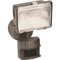 Motion Sensor Security Light, 300 Watt