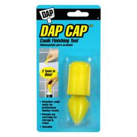 Dap 18570 Dap Cap Caulk Finishing Tools