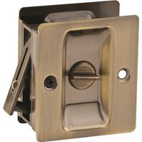 Kwikset Signature 333 5CP Reversible Door Lock