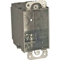 Raco 567 Gangable Switch Box