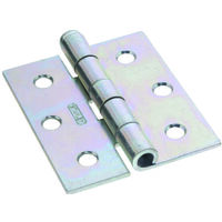 "Screen Door Hinge, 3"" x 3"" Steel"