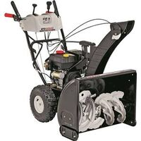Self Propelled Snow Thrower, 26""