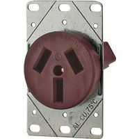 Arrow Hart 32B Non-Grounded  Electrical Receptacle