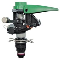 Sprinkler with Nozzle Set
