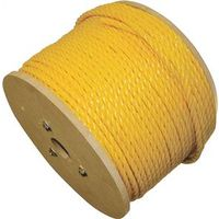 Wellington 15002 Mono-Filament Twisted Rope