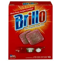 Brillo 23310 Soap Pad