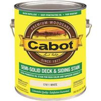 Cabot 17411 Exterior Oil Stain