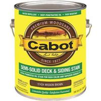 Cabot 17434 Exterior Oil Stain