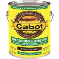 Cabot 17437 Exterior Oil Stain