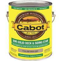 Cabot 17444 Exterior Oil Stain