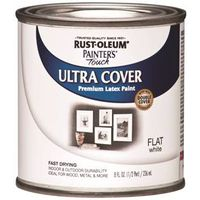 Rustoleum 1990730 Ultra-Cover Enamel Paint