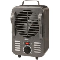 Mini Milkhouse Heater, 750/1501