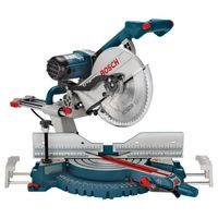 Bosch 5312 Double Bevel Sliding Compound Corded Miter Saw