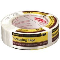 Scotch 8957 Strapping Tape