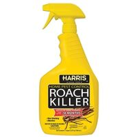 Harris Roach Killer, 32 Oz Trigger