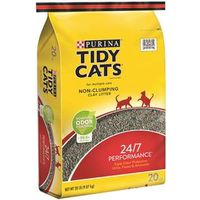 Tidy Cats 7023010720 24/7 Performance Convenetianion Cat Litter