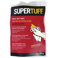 SuperTuff 10811 T-Shirt Knit Painters Rag