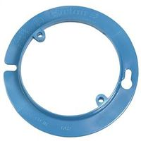 Carlon A471RR Round Tubing Ceiling Box Extender with Round Cover