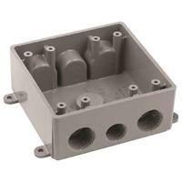 Thomas & Betts E382DE Type T Threaded Switch Box