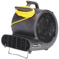 Powr-Flite PD500 Carpet Dryer/Air Blower