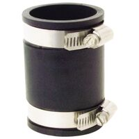 Flexible Coupling, 1 1/2""