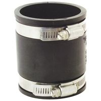 Fernco 1056 Flexible Pipe Stock Coupling