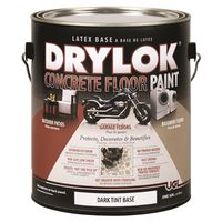 Drylok 21713 Latex Concrete Floor Paint