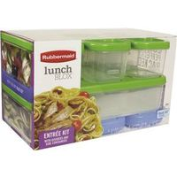LUNCH BOX ENTREE KIT