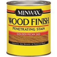Wood Finish 22450 Oil Based Wood Stain