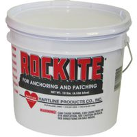 Hartline 10010 Rockite Anchoring Patching Cement