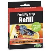 Fruit Fly Trap Refill, Single