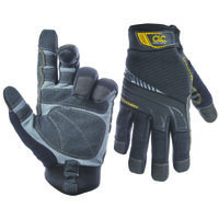 Thunder Work Gloves, Large
