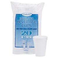 Wincup 240HW Beverage Cup