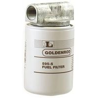 Goldenrod 595 Spin-On Fuel Filter