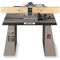 Porter-Cable 698 Router Table