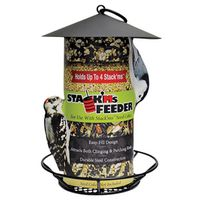 Stack'Ms S-6 Seed Cake Feeder