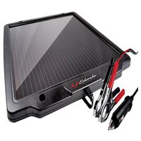 Schumacher SP200 Manual Solar Solar Battery Maintainer