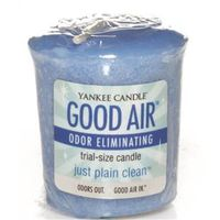 Yankee Candle 1254227 Good Air Votive Candle