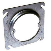 Raco 8756 Raised Square Open Electrical Box Cover