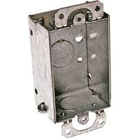 Raco 400 Gangable Switch Box