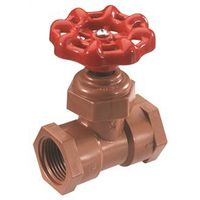 NDS SCL-0750-T Stop Valve