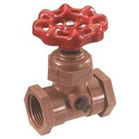 KBI SWL-0500-T Stop and Waste Valve