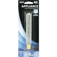 Appliance Frost Bulb, 40 Watt