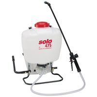 Solo 475-B Backpack Compression Sprayer